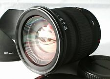 Near Mint Sigma 17-70mm f/2.8-4.5 DC Macro Lens For For Sony