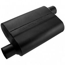 Flowmaster 42543 40 Series Muffler 2.50 Offset In / 2.50 Offset Out Aggressive