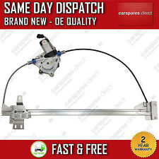 MERCEDES V-CLASS VITO W638 FRONT RIGHT SIDE ELECTRIC WINDOW REGULATOR 1996>2003