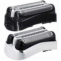 Folie Schneidkopf für Braun Shaver 3 Series 3010S 3020S 3030S 3040S 3080S 350CC