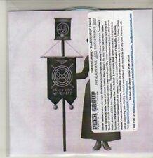 (CQ721) Timber Timbre, Black Water - DJ CD