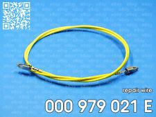 Audi VW Skoda Seat repair wire 000979021E