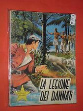 PICCOLO RANGER- N°86 a- ORIGINALE 1° EDIZIONE -DEL 1971- ALBI DEL  COW BOY