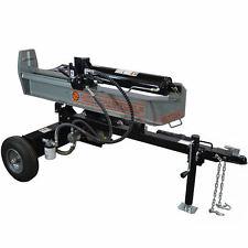 Dirty Hand Tools 35-Ton Horizontal / Vertical Gas Log Splitter