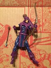 "Marvel Universe Hawkeye West Coast Avengers Multipack 3.75"" Loose"