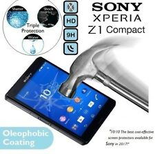 100% Genuine Tempered Glass Screen Protector (D5503 mini) Sony Xperia Z1 Compact