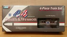Smith & Wesson Train HO Scale 44 Magnum Revell