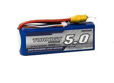 RC Turnigy 5000mAh 3S 25C Lipo Pack W/XT-90
