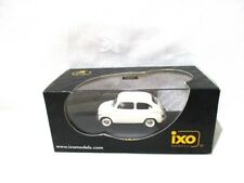Fiat 600   1962  IXO   CLC064
