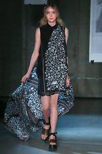 Maison Martin Margiela..MM6..Italy.. Printed Wrap Dress or Top!