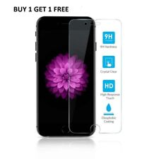 NEW TEMPERED GLASS LCD SCREEN PROTECTOR FOR APPLE IPHONE 6,6S BUY 1 GET ONE FREE