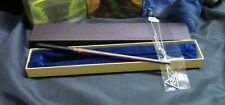 Harry Potter - Draco Malfoy Wand w/ Free Deathly Hallow Necklace