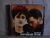 Everything but the Girl- Home Movies- The Best of