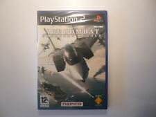 SONY PLAYSTATION 2/PS2 - ACE COMBAT SQUADRON LEADER FACTORY SEALED FREE UK POST