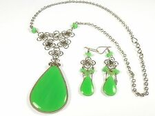 Quartz South American Jewellery Sets