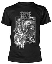 Napalm Death 'Harmony Corruption' T-Shirt - NEW & OFFICIAL!