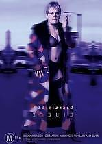 Eddie Izzard - Circle (DVD, 2004)