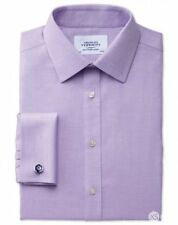 Charles Tyrwhitt Classic Fit No Formal Shirts for Men