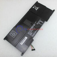 NEW C23-UX21 Battery Asus ZenBook UX21 UX21A UX21E Ultrabook Laptop