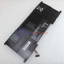 New 7.4V 4800mAh C23-UX21 Battery For ASUS ZenBook UX21 UX21A UX21E Series