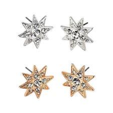 965fdfc33 Screw Back (pierced) Celestial & Horoscope Stud Fashion Earrings for ...