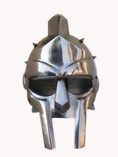 Gladiator Maximus helmet  By Vikingsreplica