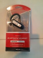 Verison Plantronics Bluetooth Headset