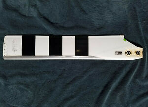 Bell Helicopter 206 Tail Rotor Blade P/N 206-016-201-135 for DISPLAY ONLY