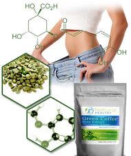Caffè verde estratto 6000mg Super Strength dieta pillole perdita di peso bruciagrassi