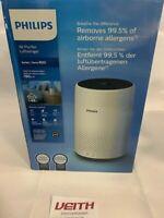 Philips AC0820/10 Luftreiniger Kompakt Aerasense Sensor bis 49m² Neu ✅ Händler ✅