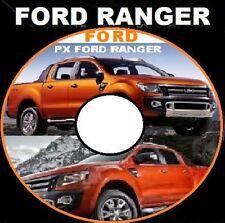 Ford CD Car Service & Repair Manuals
