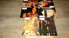 HALLOWEEN 5  ! john carpenter m myers rare jeu photos cinema lobby cards