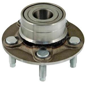 Wheel Bearing and Hub Assembly fits 1990-2000 Mercury Sable  PRECISION AUTOMOTIV