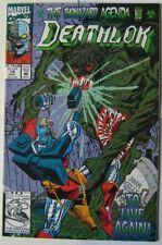 1992 Deathlok #14 Excellent Condition (MARVEL)