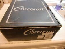 New Black Vintage CorcoranMilitaryJump Boots.Circa 1990's