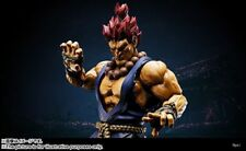 SHF Storm Collectibles Street Fighter Gouki Super Movable Fighter Figure Model