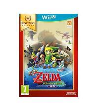 Nintendo Selects Wii u Zelda Wind Waker