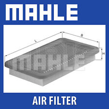 Mahle Air Filter LX542 - Fits Mazda - Genuine Part