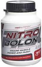 Trec Nitrobolon II Kreatin orange 550 G AAKG Stickstoffmonoxid Aktivator