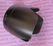 ET-83 II Bayonet Lens Hood For Canon EF 17-35mm f/2.8L UK