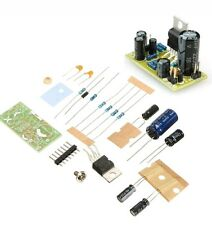 TDA2030A Audio Power Amplifier Board Module Mono Stereo Amp Subwoofer DIY Kit