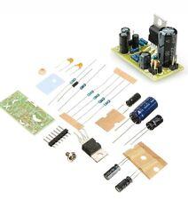 TDA2030A Audio Power Amplifier Board Module Mono Stereo Amp Subwoofer DIY Kit
