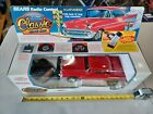 Vtg SEARS 1986 R/C SYSTEMS 57 CHEVY NEW in Box with Remote RARE in this Cond'n