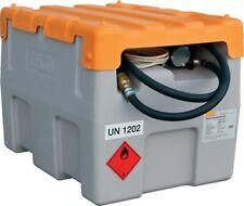 CEMO EASY MOBILE TANK 200 ADR-Zulassung mit Zubehör Tankanlage Dieseltank