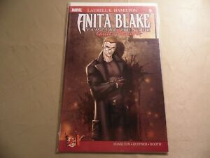 Anita Blake Guilty Pleasure #6 (Marvel 2007) Free Domestic Shipping