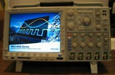 Tektronix MSO4104 1GHz, 4 Channel, 5GS/s Mixed Signal Oscilloscope