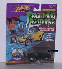 Johnny Lightning Frightning Lightnings Elvira Macabre Mobile Series 1 1996 B-ma