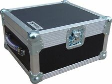 Boss DR-880 Sampling Pad Swan Flight Case (Hex)