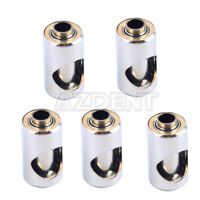 5 X NSK Style Dental Wrench Turbine Cartridge Rotor Fit Contra Angle Handpiece