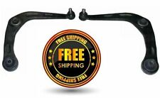 PEUGEOT 206 GTI CC FRONT SUSPENSION WISHBONE ARMS ARM  X 2 RH &  LH BOTH NEW